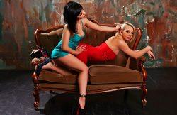 Шикарная и обаятельная девушка предлагает встречу с мужчинами в Рязани